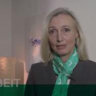 Dr. Doris Allichhammer zum Thema Gesundheitsmanagement