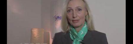 Dr. Doris Allichhammer zum Thema Arbeit