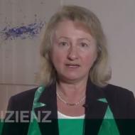 Dr. Eva Sischka zum Thema Effizienz