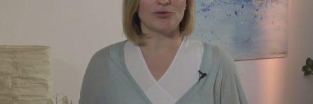 Mag. Tanja Fercher zum Thema Achtsamkeit