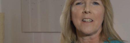 Doris Falusy zum Thema Vorsorge