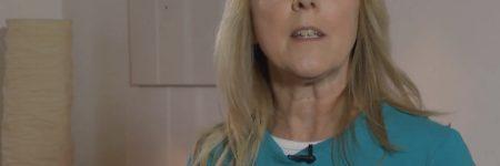Doris Falusy zum Thema Gesundheitscheck