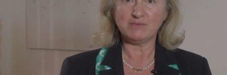 Dr. Eva Sischka zum Thema Prävention