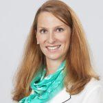 Maria Weber, Arbeitsmedizinerin der Health Consult