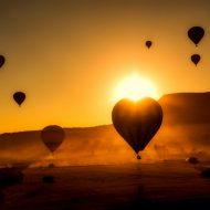 Die Sonnenstrahlen-Strategie (wider die Krisenmüdigkeit)