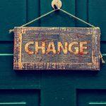 Mein eigenes kleines Change-Management
